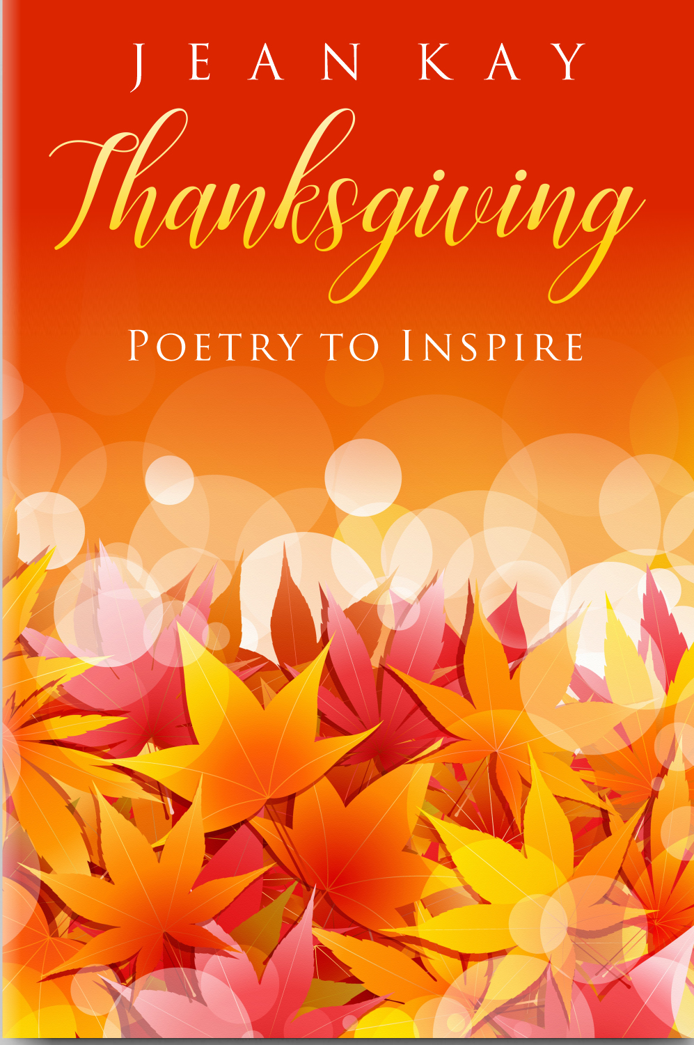 Thanksgiving front cover